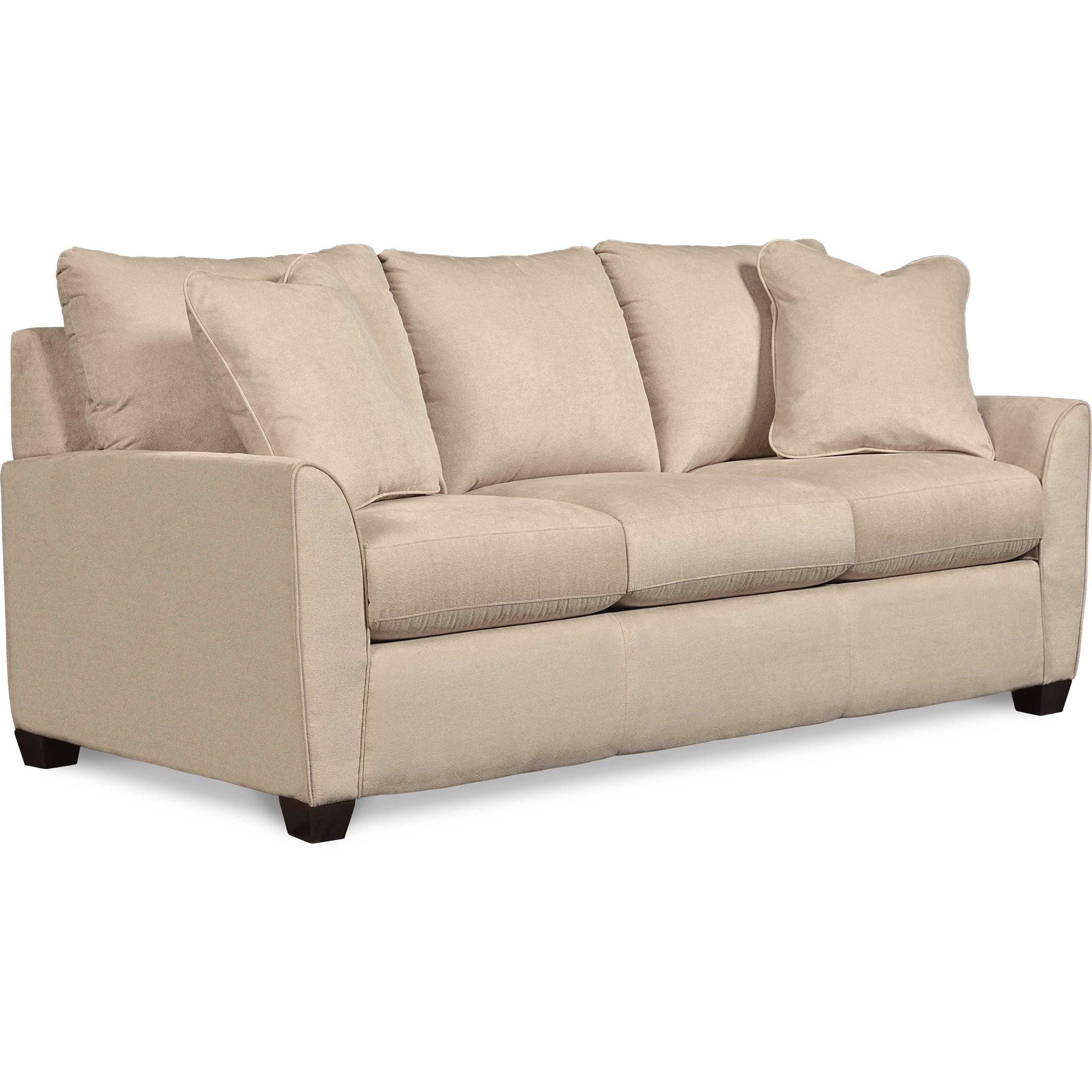 La Z Boy Kennedy Premier Queen Sleeper Sofa Reviews Wayfair