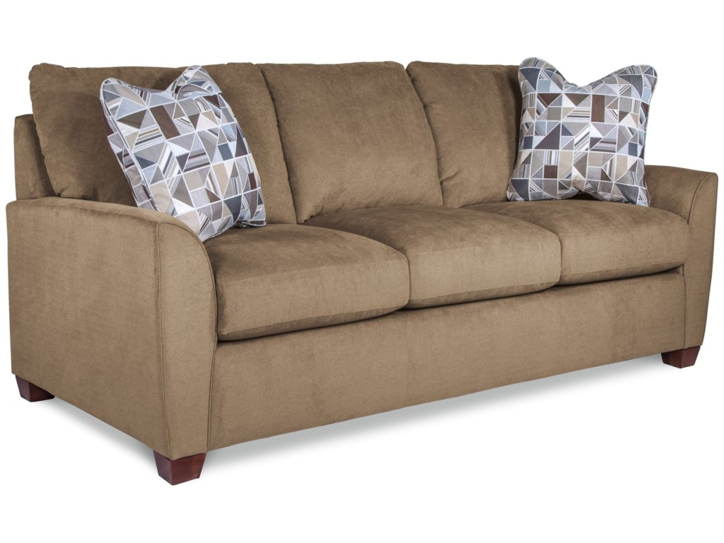 La-Z-Boy AmyQueen Sleeper Sofa
