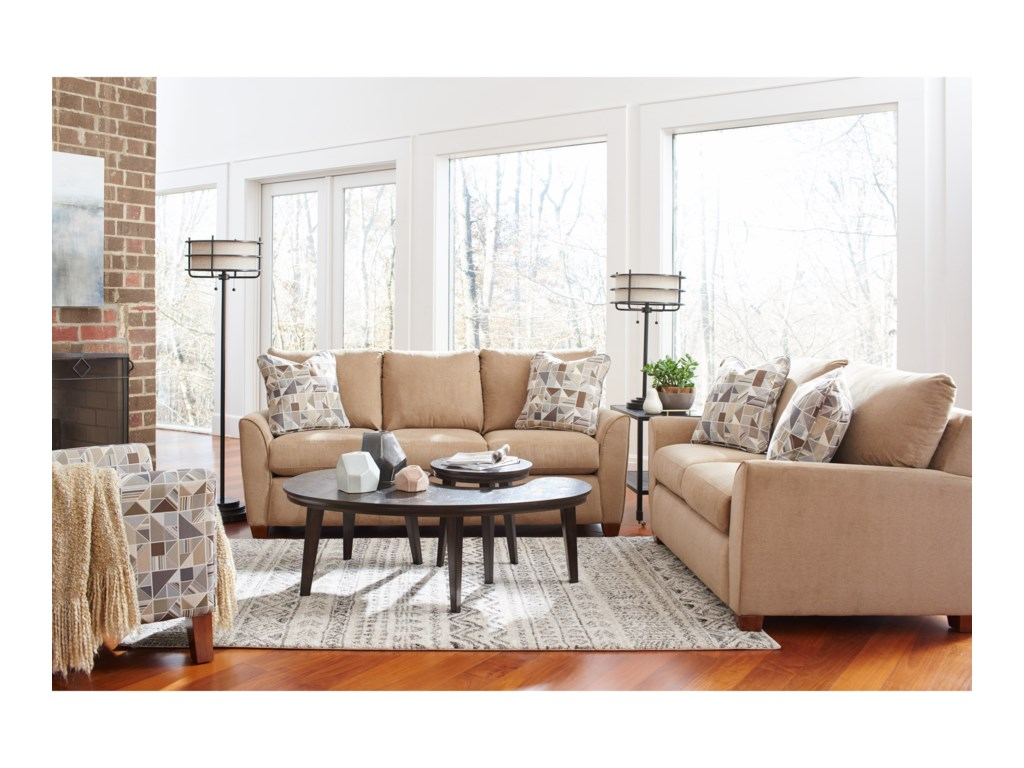 La-Z-Boy AmyLa-Z-Boy® Premier Loveseat