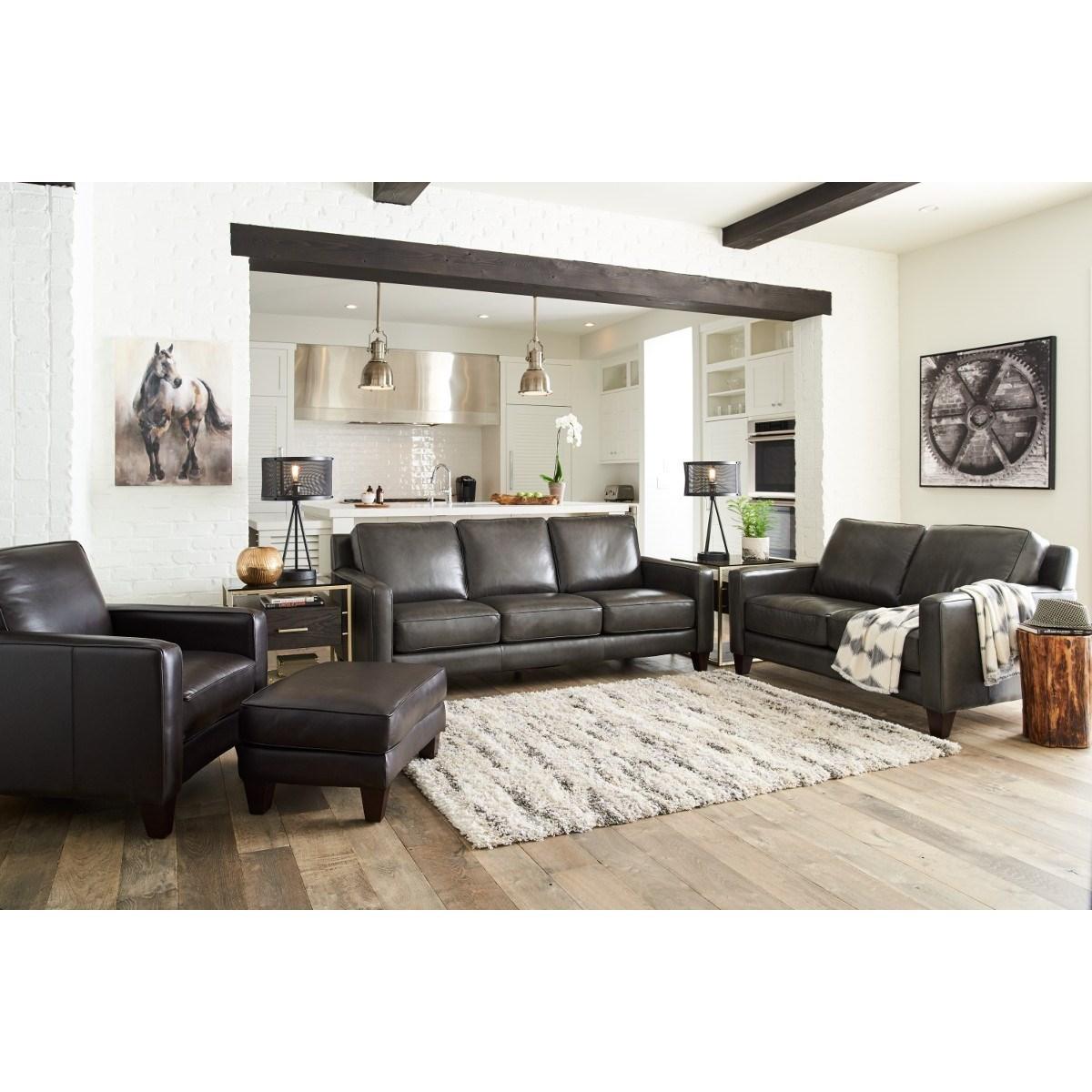 Archer Living Room Group By La Z Boy