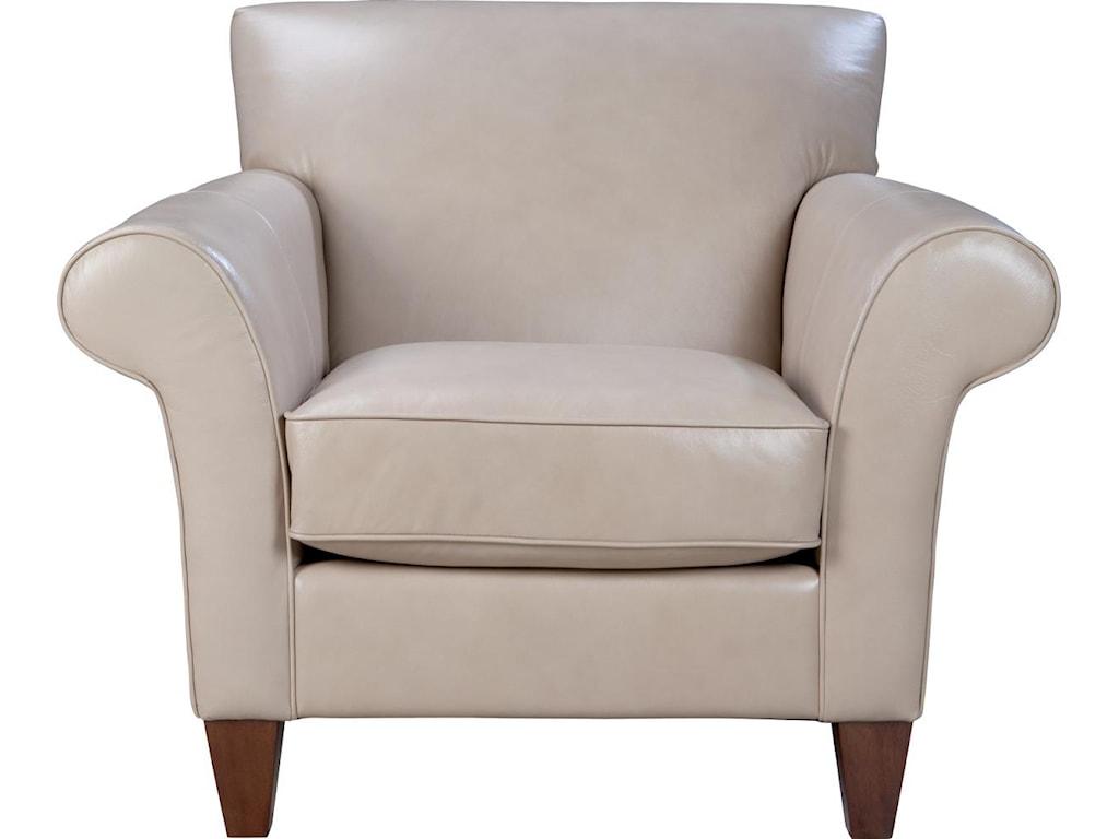 La-Z-Boy AriaTransitional Stationary Chair