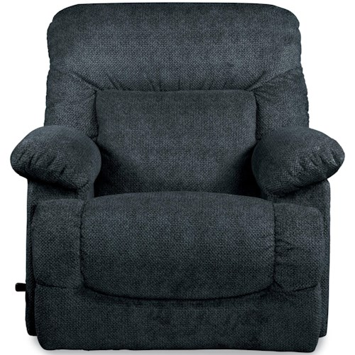 La-Z-Boy ASHER Casual RECLINA-ROCKER? Recliner