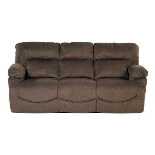 La-Z-Boy Shona Casual La-Z-Time® Full Reclining Sofa