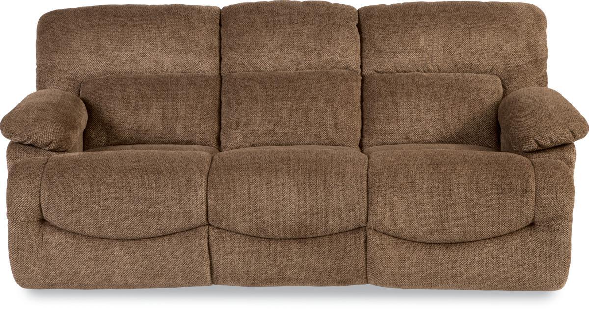 La-Z-Boy ASHERLa-Z-Time??Full Reclining Sofa ...