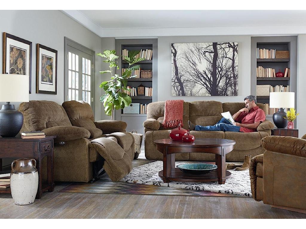 La-Z-Boy ASHERLa-Z-Time®Full Reclining Sofa