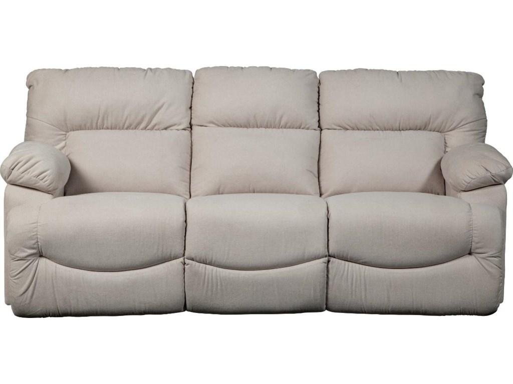 La-Z-Boy ASHERPower La-Z-Time® Full Reclining Sofa