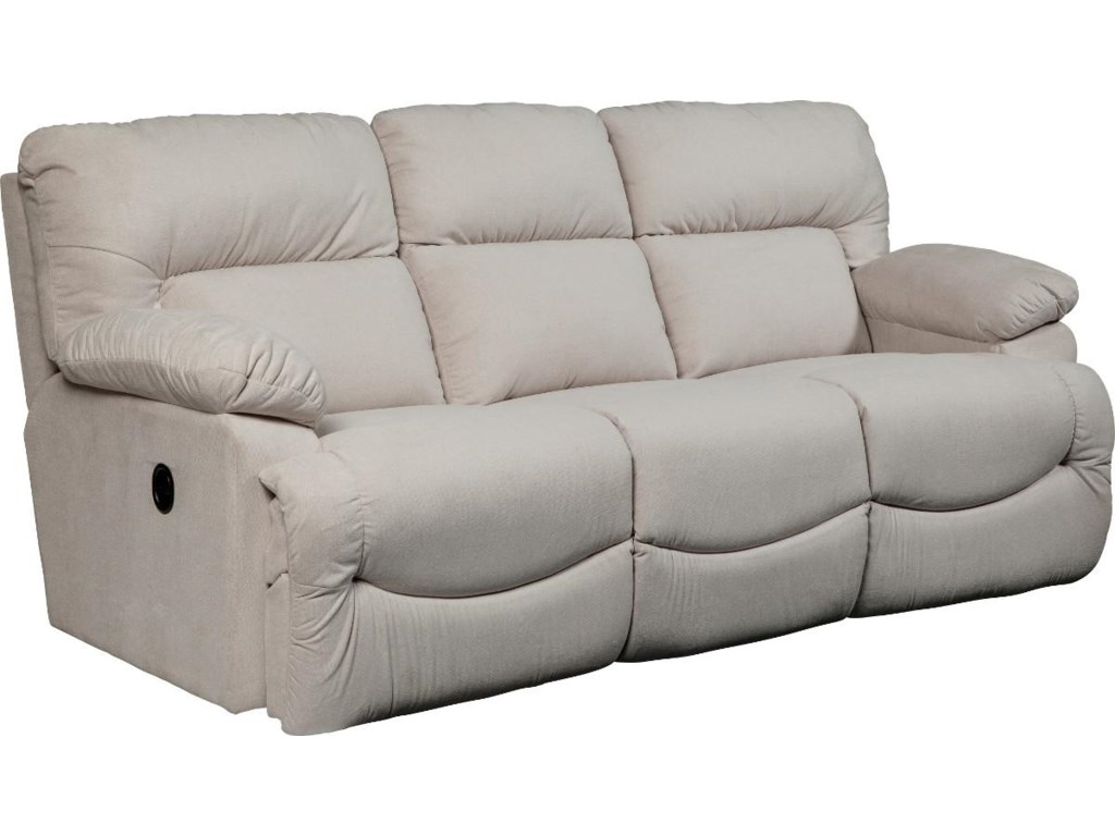 La-Z-Boy ASHERPower La-Z-Time? Full Reclining Sofa