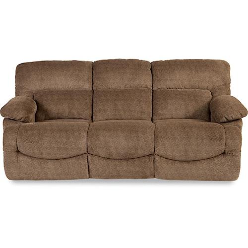 La-Z-Boy ASHER Casual La-Z-Time® Full Reclining Power Sofa