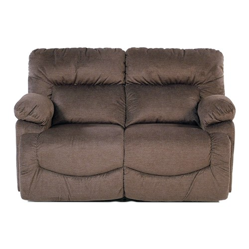 La-Z-Boy Shona Casual La-Z-Time® Full Reclining Loveseat