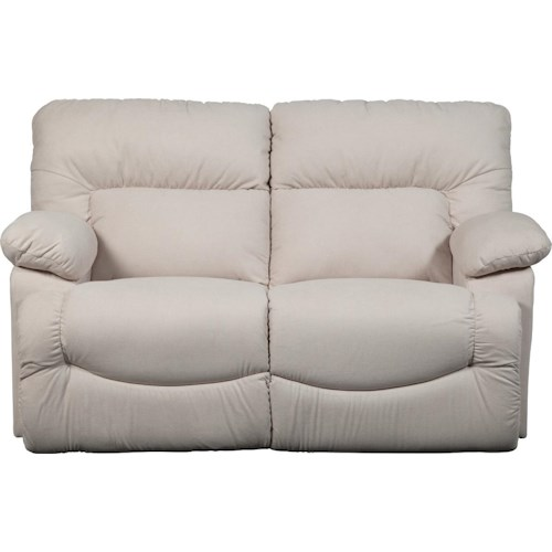 La-Z-Boy ASHER Casual La-Z-Time? Full Reclining Power Loveseat