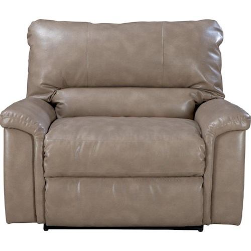 La-Z-Boy ASPEN Casual La-Z-Time® Recliner