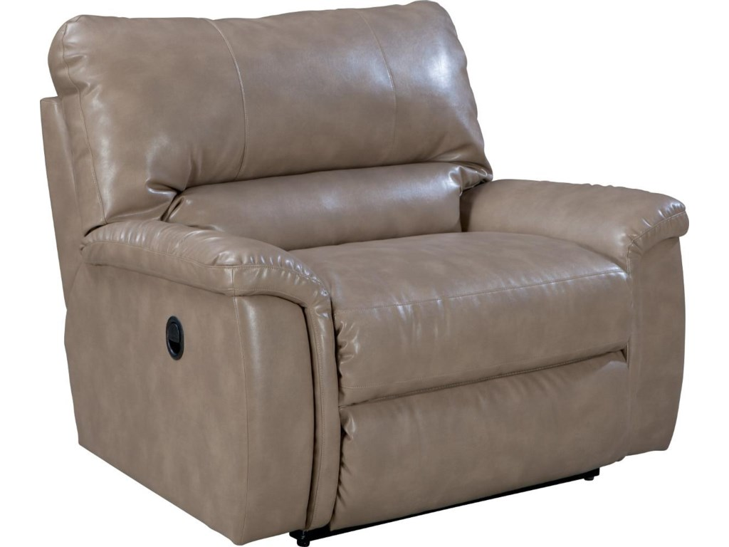 La-Z-Boy ASPENPower La-Z-Time® Recliner