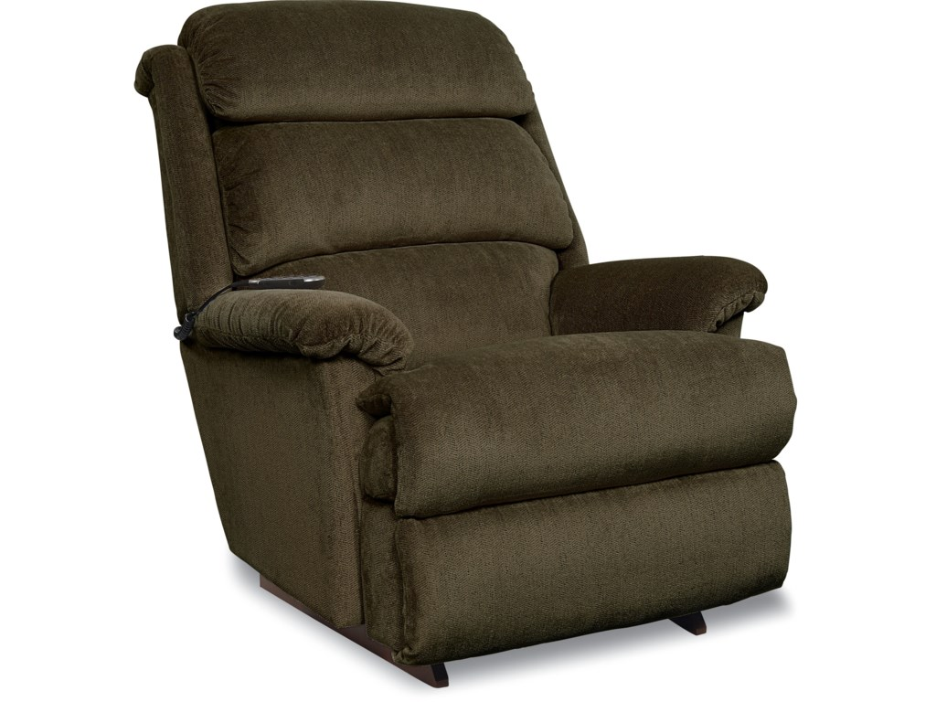 La-Z-Boy AstorPower-Recline-XRw™+ RECLINA-WAY® Recliner
