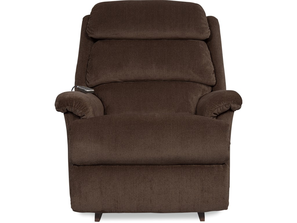 La-Z-Boy AstorPower Rocking Recliner w/ Headrest