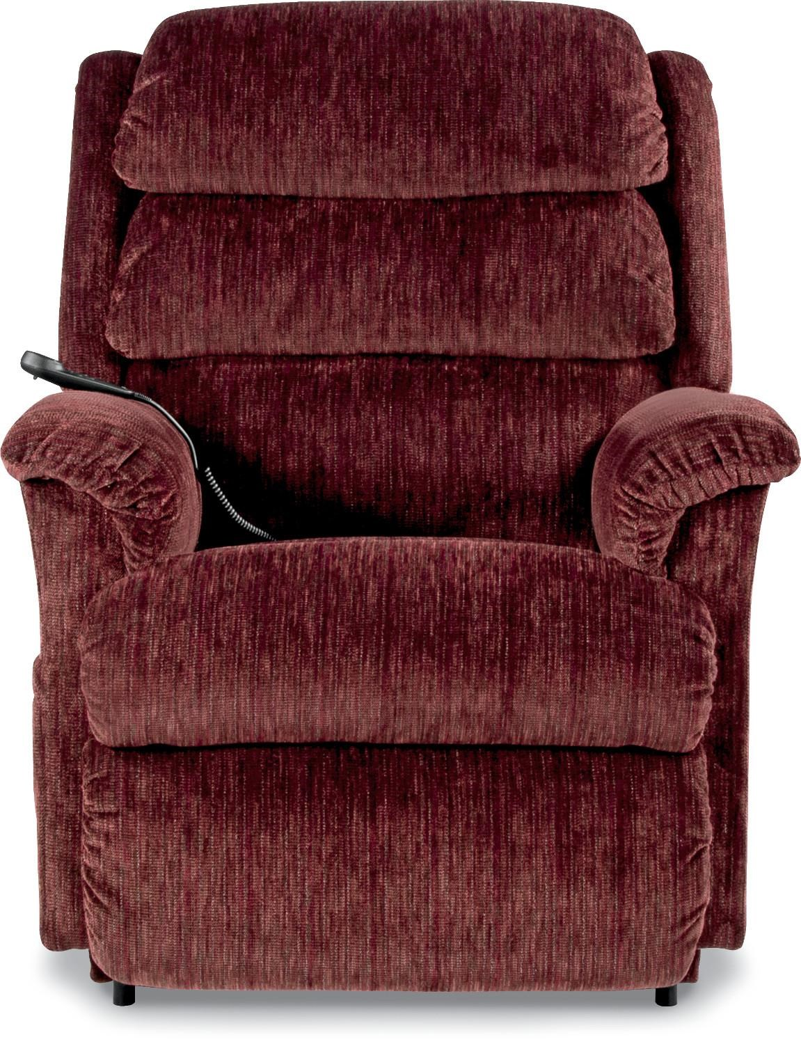 La-Z-Boy Astor Platinum Luxury Lift® Power-Recline-XR with  sc 1 st  Boulevard Home Furnishings : lazy boy lift chair recliners - islam-shia.org