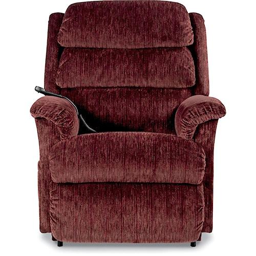 La-Z-Boy Astor Platinum Luxury Lift® PowerReclineXR+ with Power Tilt Headrest and Lumbar
