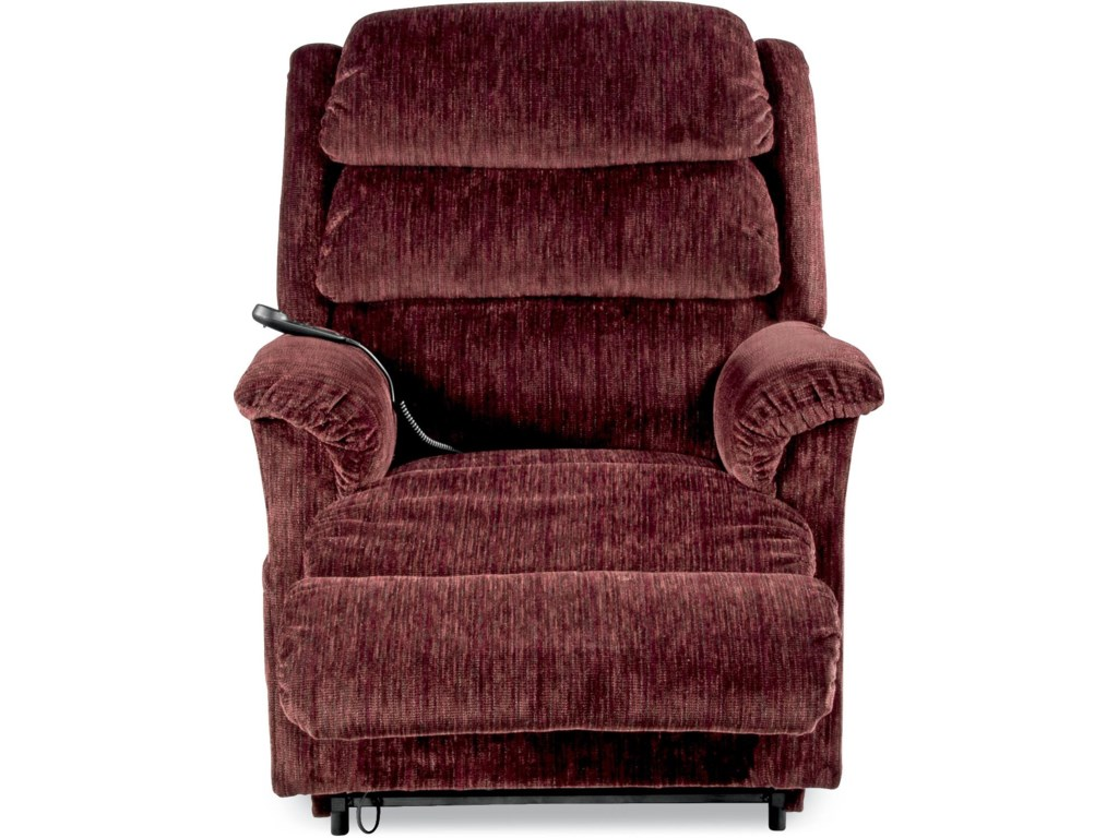 La-Z-Boy AstorPlatinum Luxury Lift® Power-Recline-XR