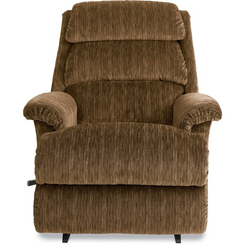 La-Z-Boy Astor Platinum Luxury Lift® Power-Recline-XR with Channel-Tufted Back