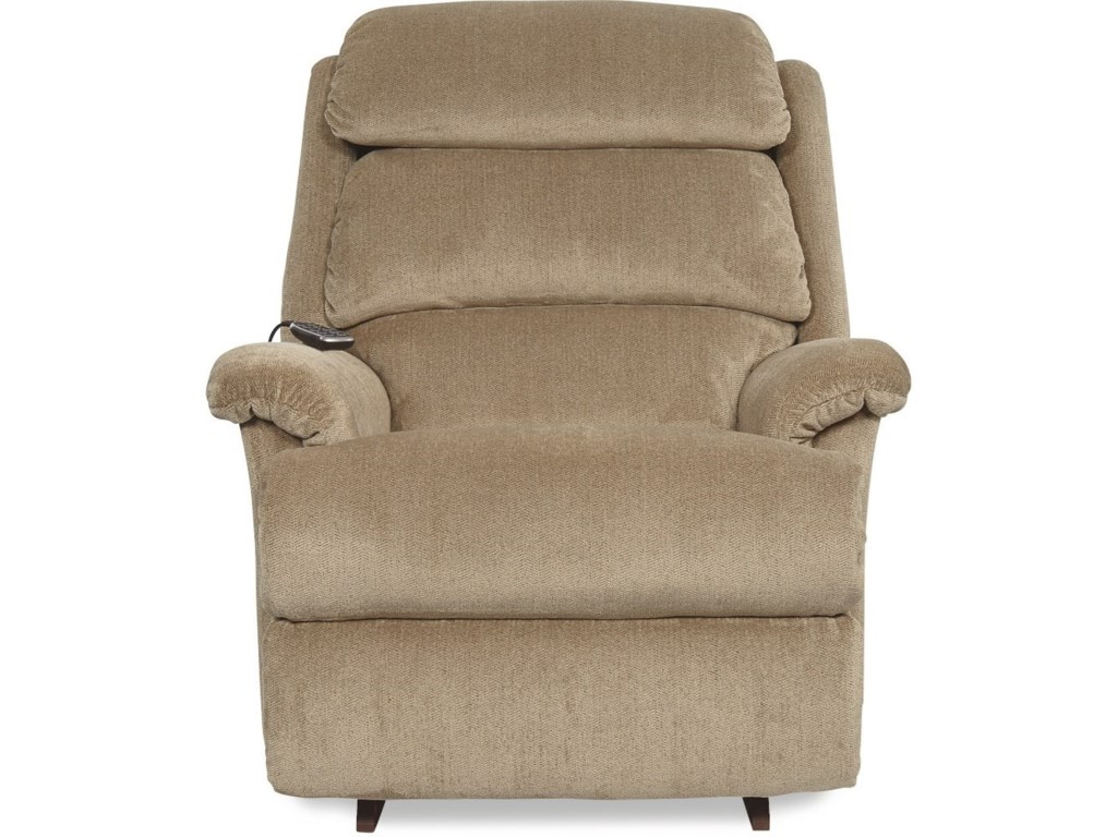 La-Z-Boy AstorPower lift Recliner w/ Massage & Heat