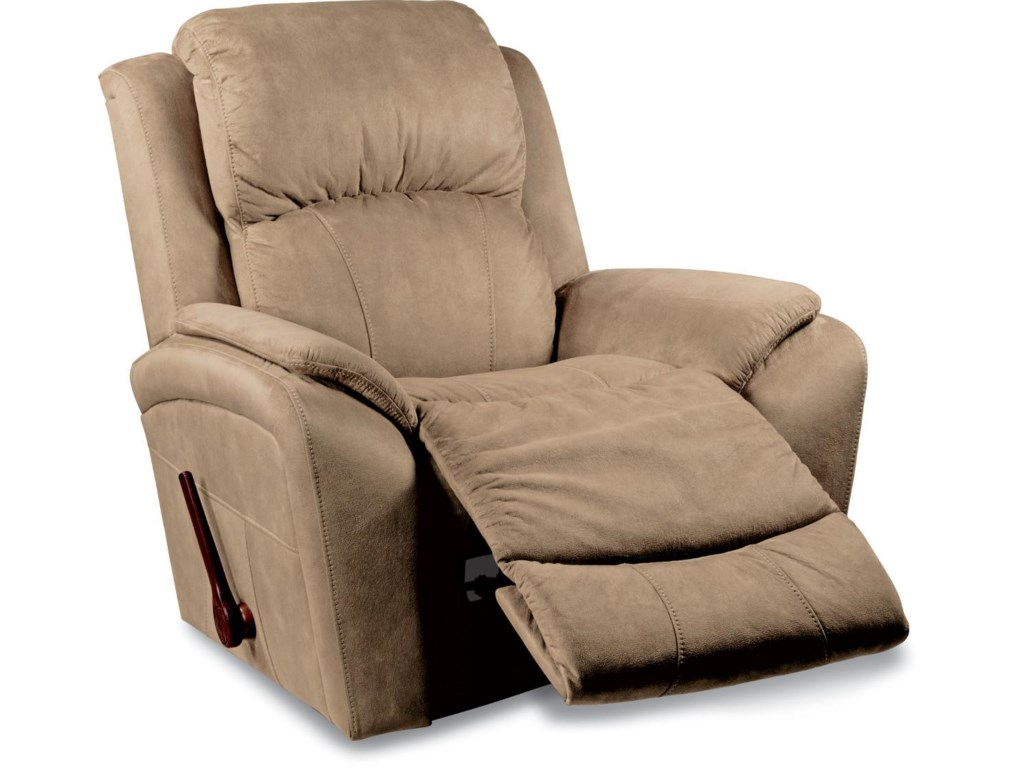 La-Z-Boy BARRETTRECLINA-ROCKER® Recliner