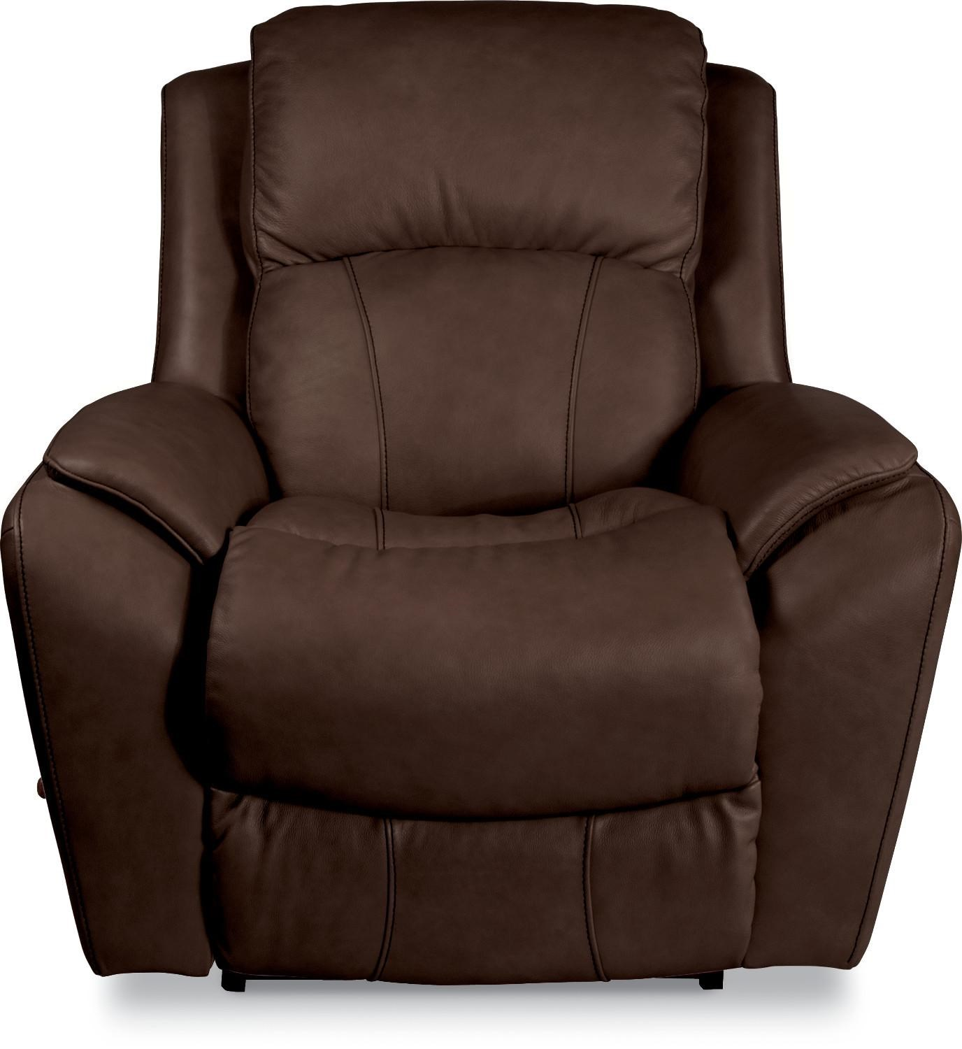 La-Z-Boy BARRETT Casual RECLINA-ROCKER® Recliner with Pillow Arms - Great American Home Store - Three Way Recliners  sc 1 st  Great American Home Store & La-Z-Boy BARRETT Casual RECLINA-ROCKER® Recliner with Pillow Arms ... islam-shia.org