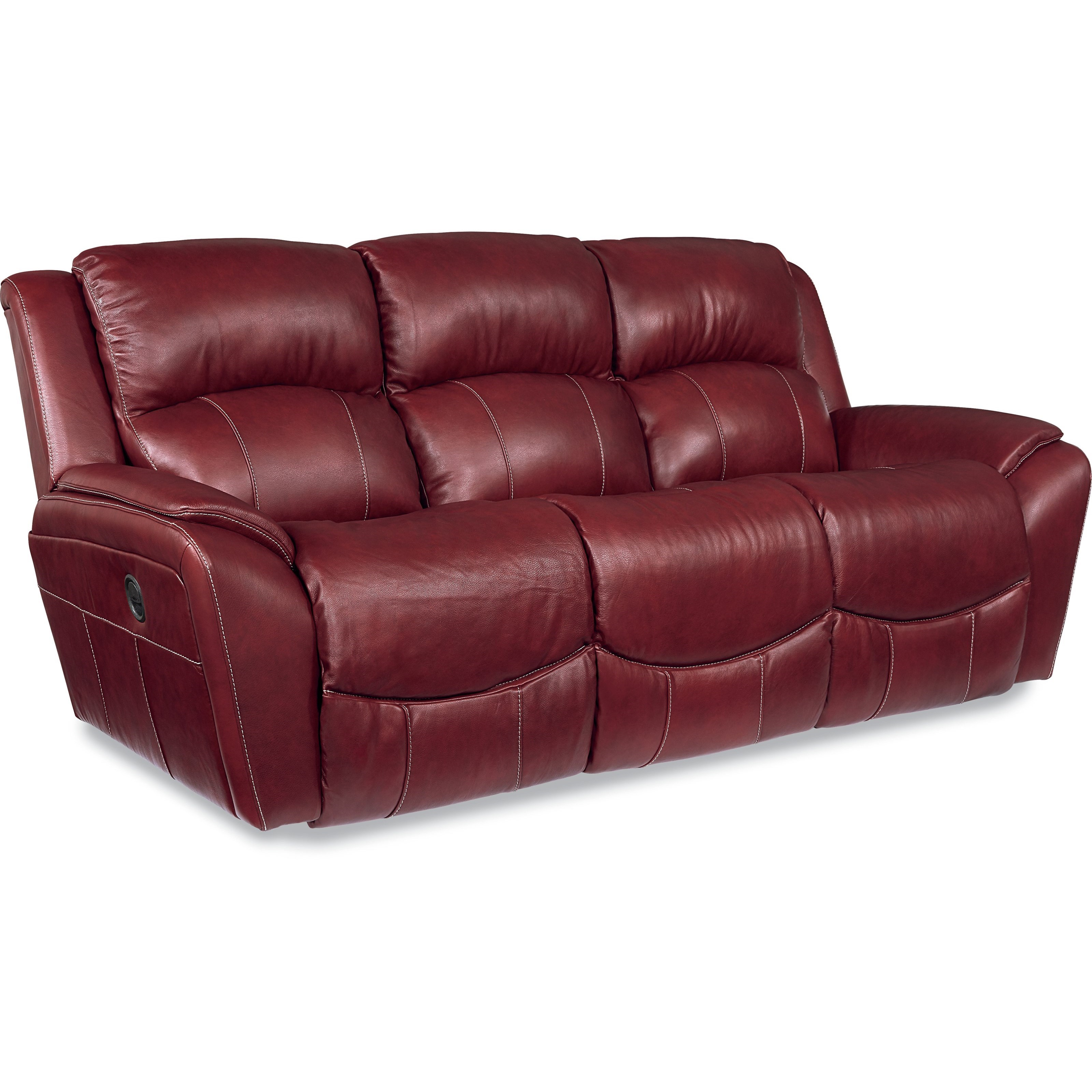 ... La Z Boy BARRETTLa Z Time® Full Reclining Sofa ...