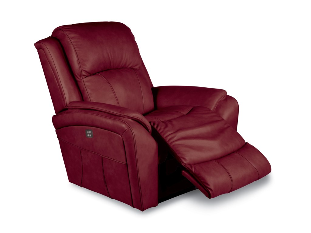 La-Z-Boy BARRETTPower-Recline-XRw™ RECLINA-WAY® Recliner