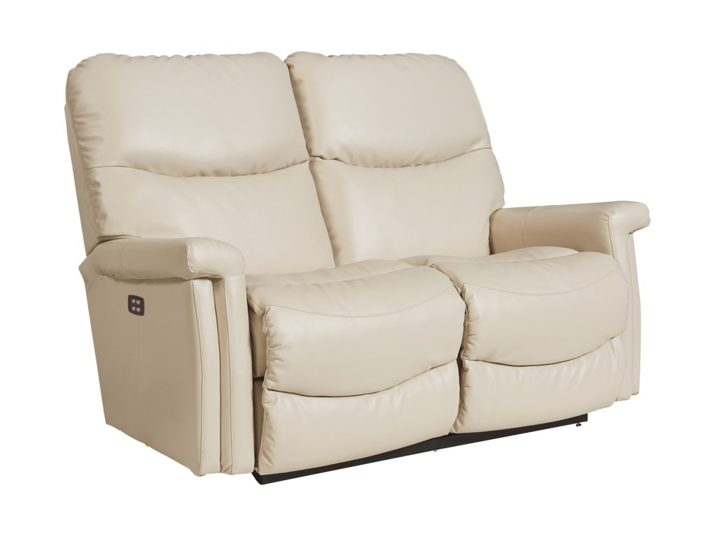 La-Z-Boy Baylor LZBPower-Recline-XRw™ Full Reclining Loveseat