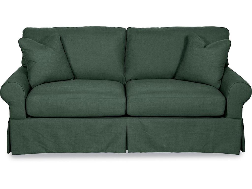 La-Z-Boy Beacon HillPremier Queen Sleeper Sofa