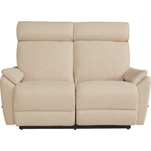 La-Z-Boy Beckett Contemporary Reclina-Way® Full Reclining Loveseat