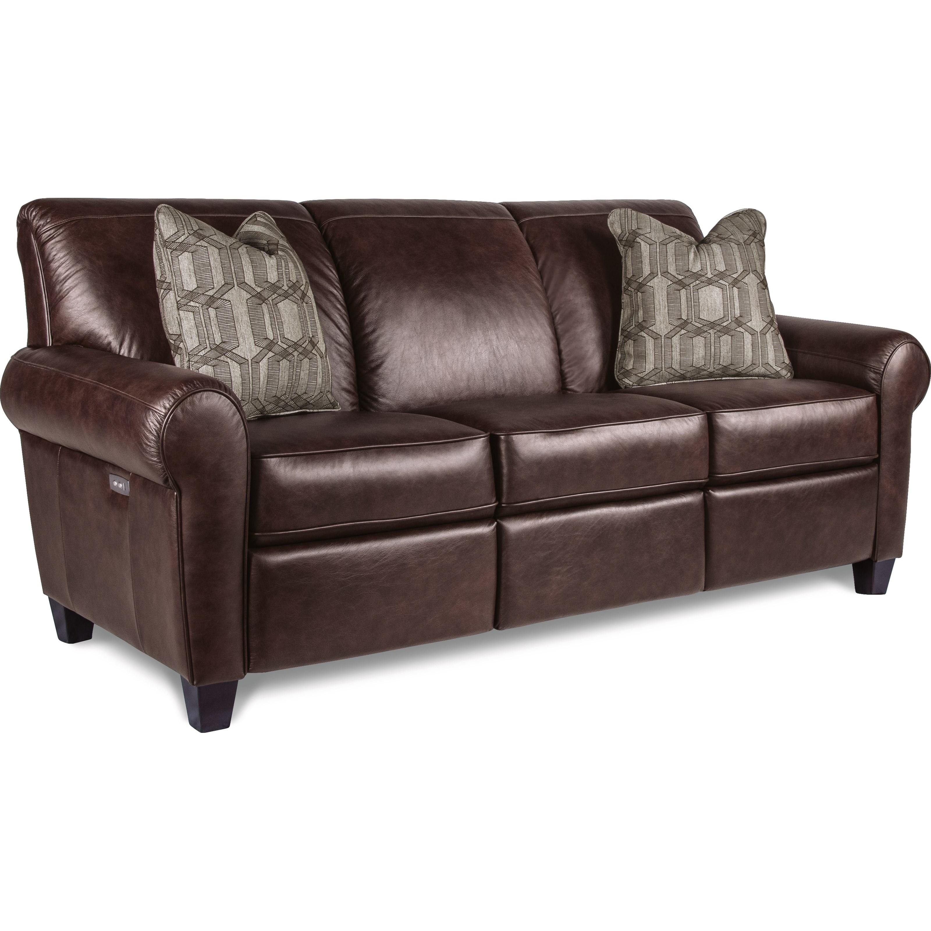 La Z Boy BennettDuo™ Reclining Sofa ...