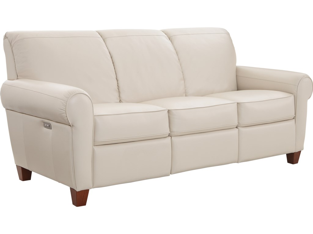 La-Z-Boy Bennett Duo™ Power Reclining Sofa with USB Charging Ports ...