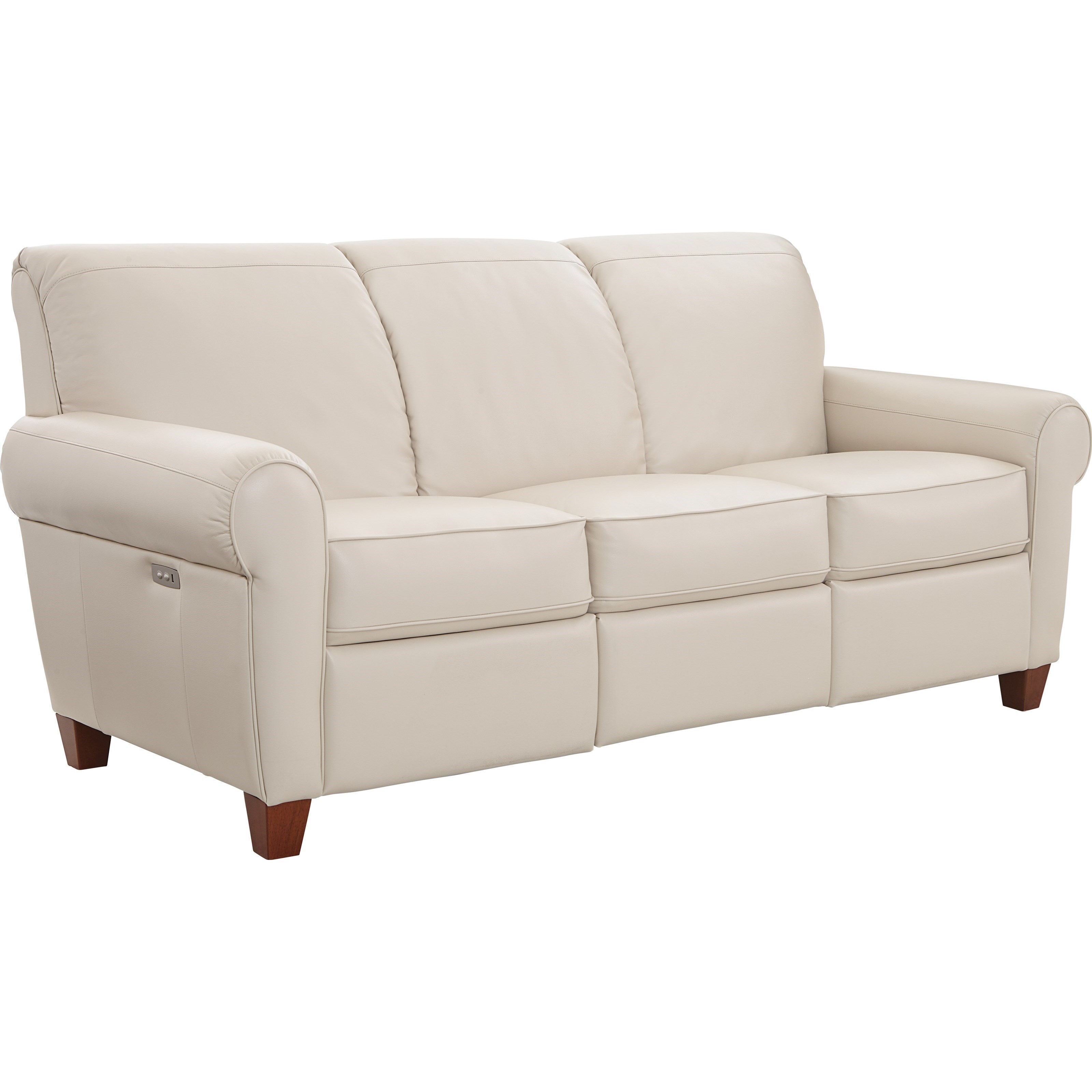 Attractive La Z Boy BennettDuo™ Reclining Sofa ...