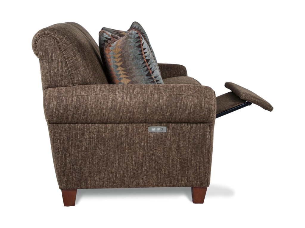 La-Z-Boy BennettDuo™ Reclining Loveseat