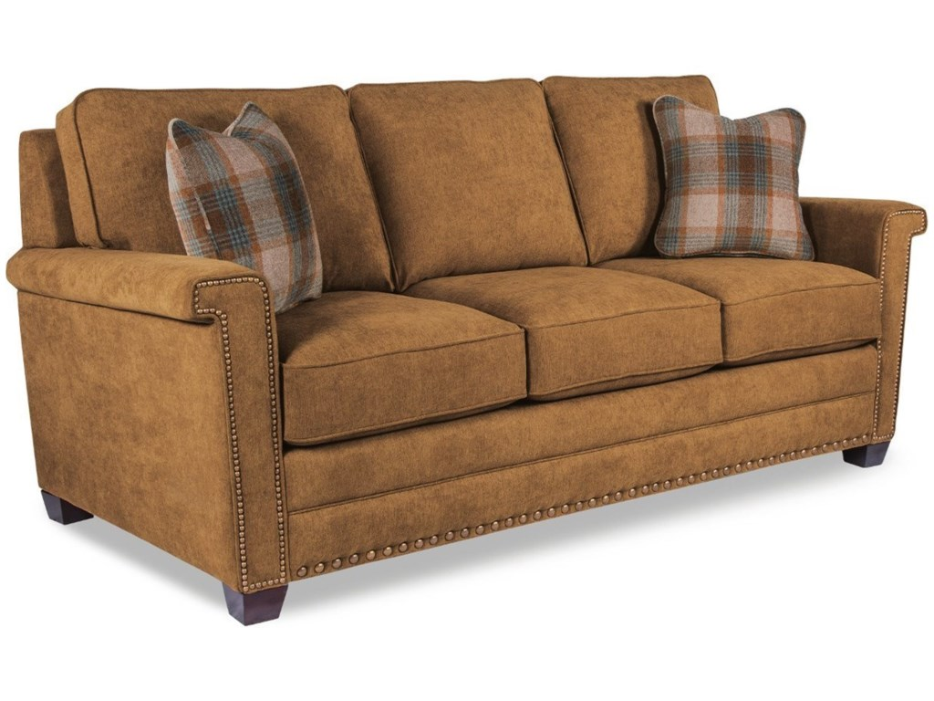 La-Z-Boy BexleySupreme Comfort Queen Sleep Sofa