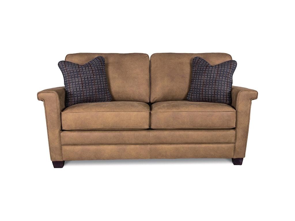 La-Z-Boy BexleyApartment Size Sofa
