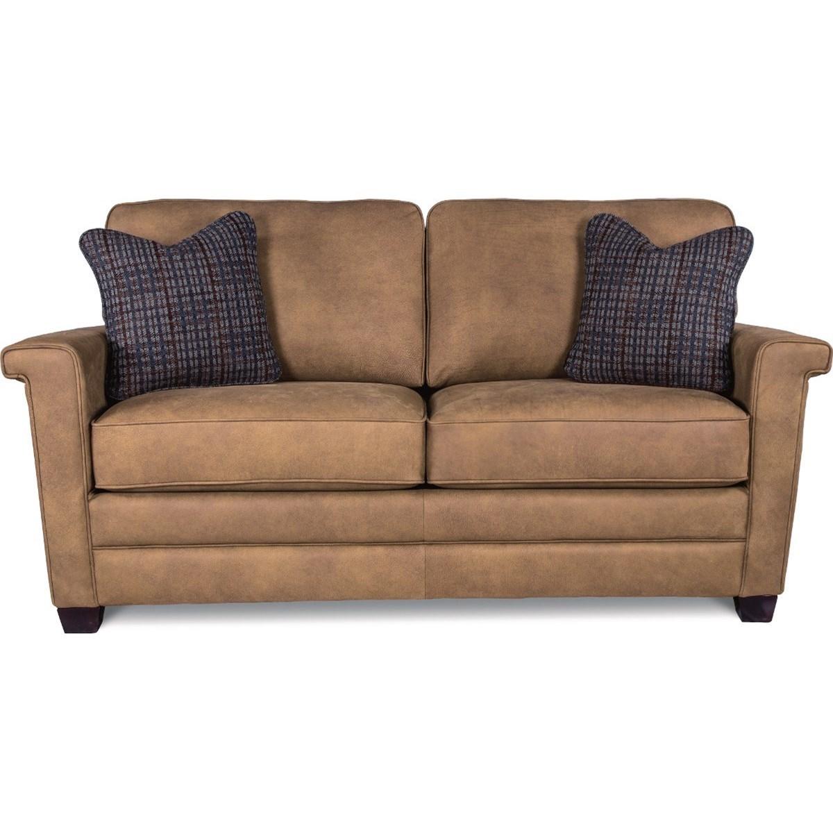 Bon La Z Boy Bexley Contemporary Full Size Sleeper Sofa