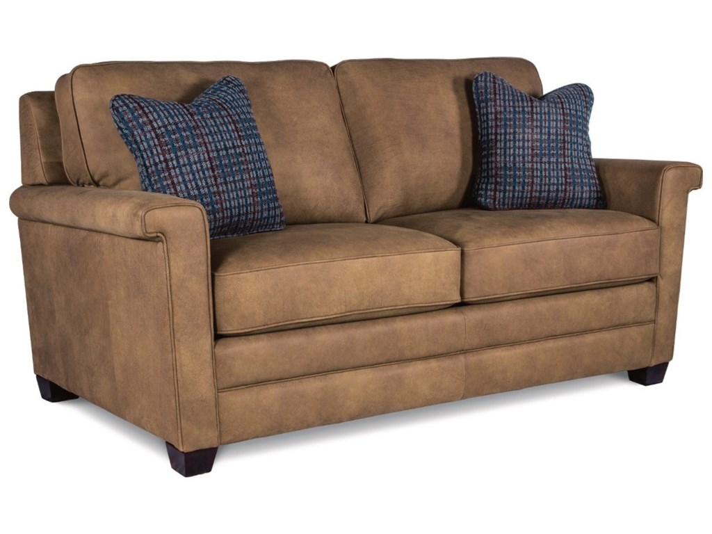 La-Z-Boy BexleySupreme Comfort Full Sleep Sofa