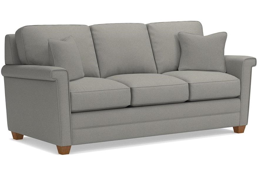 Bexley Contemporary Sofa by La-Z-Boy at Coconis Furniture & Mattress 1st