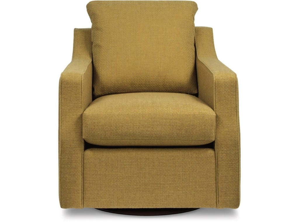 La-Z-Boy BirminghamPremier Swivel Occasional Chair