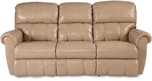 La-Z-Boy Briggs La-Z-Time® Full Reclining Sofa