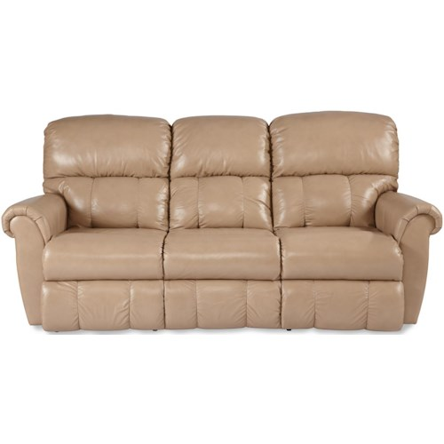 La-Z-Boy Briggs La-Z-Time? Full Reclining Sofa