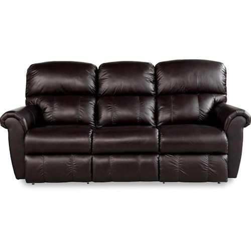 La-Z-Boy Zachary La-Z-Time® Full Reclining Sofa