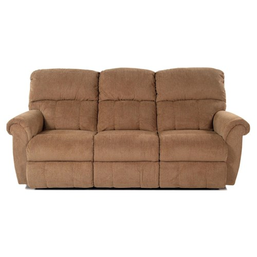 La-Z-Boy Zachary Power La-Z-Time® Full Reclining Sofa