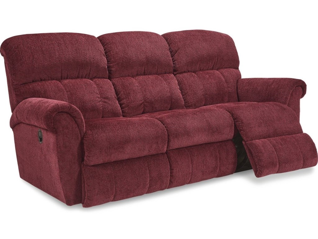 La-Z-Boy BriggsPower La-Z-Time Reclining Sofa w/ Pwr Head