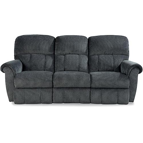 La-Z-Boy Briggs Power La-Z-Time? Full Reclining Sofa