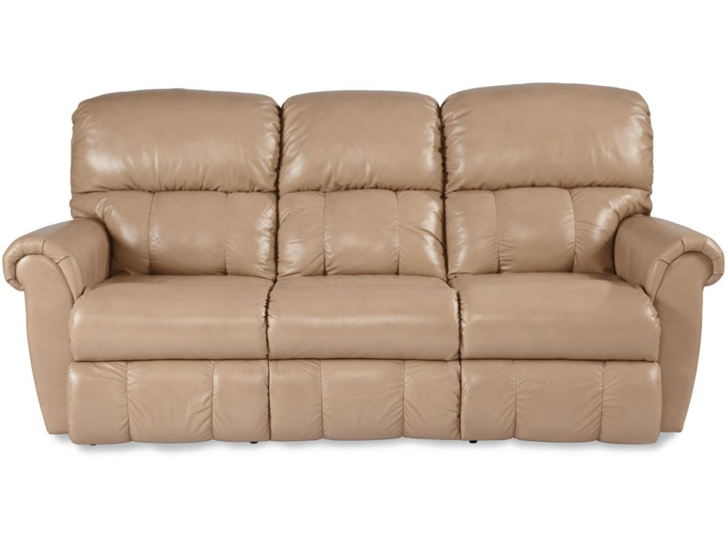 La-Z-Boy BriggsPower La-Z-Time® Full Reclining Sofa