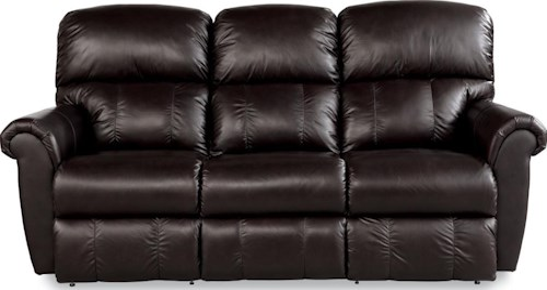 La-Z-Boy Briggs Power La-Z-Time® Full Reclining Sofa