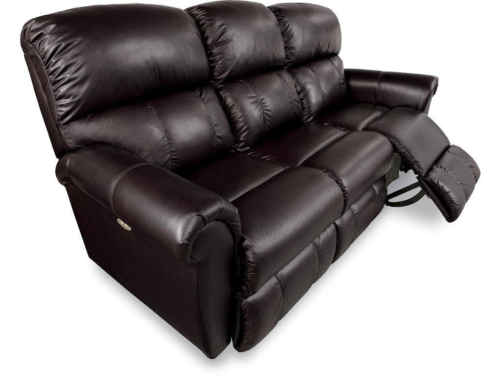 La-Z-Boy BriggsPower La-Z-Time? Full Reclining Sofa