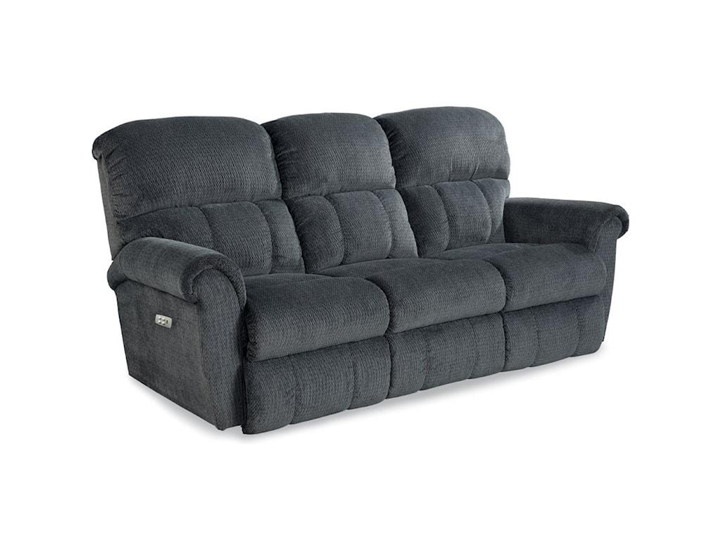 La-Z-Boy BriggsPower Reclining Sofa w/ Pwr Headrests